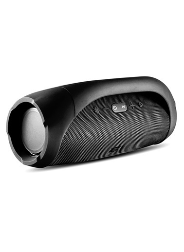 Platoon PL-4304 Bluetooth Speaker Fm/Sd/Usb Siyah